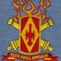 Stay Army Fire Brigade (SA75FB)